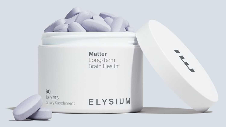 matter supplement