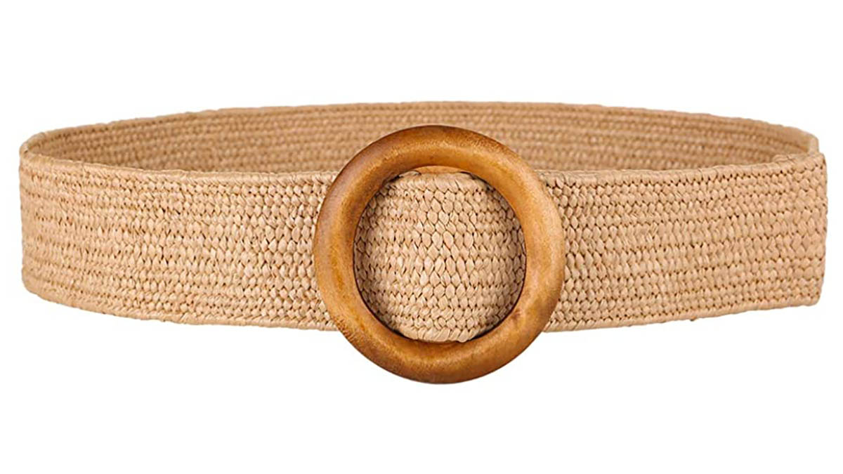 straw belt