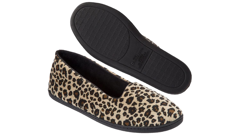 dearfoam house shoes