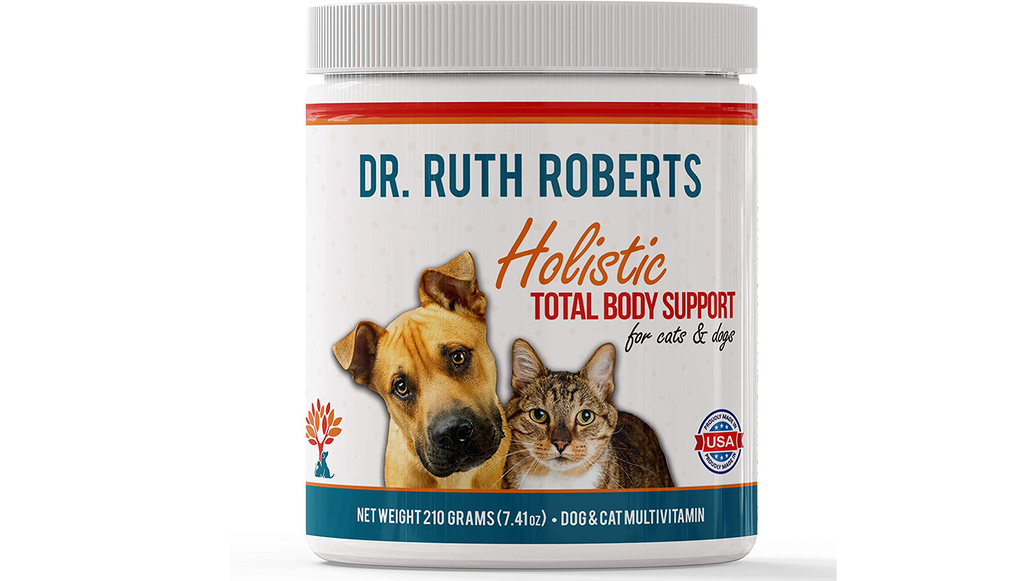 holistic cat vitamins for cats and dogs
