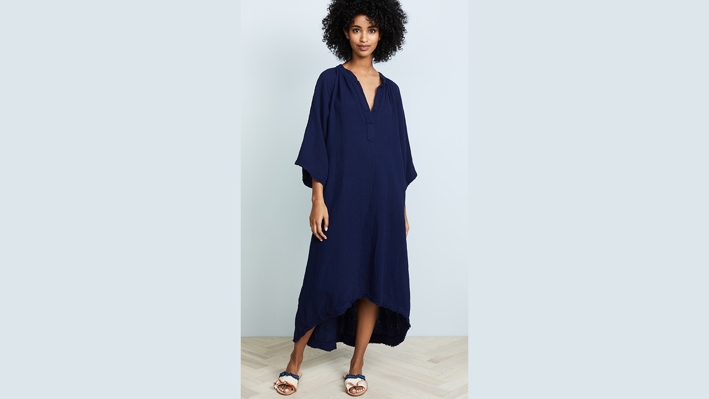 Shopbop caftan dress