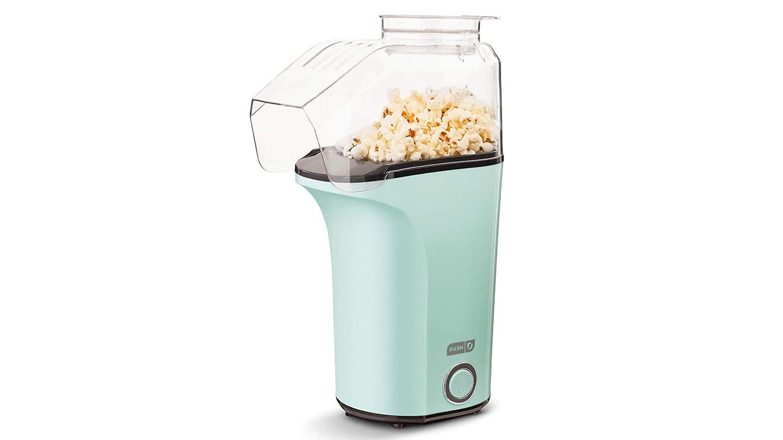 dash hot air popcorn maker