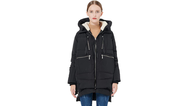orolay down jacket