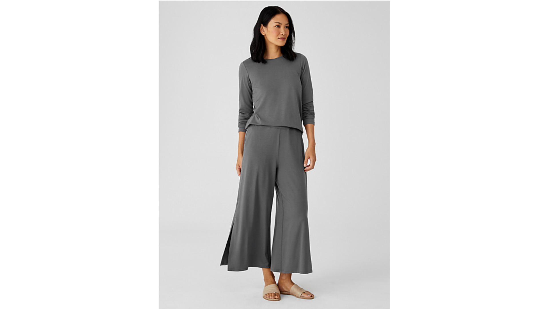 Eileen Fisher best clothing stores for women over 50