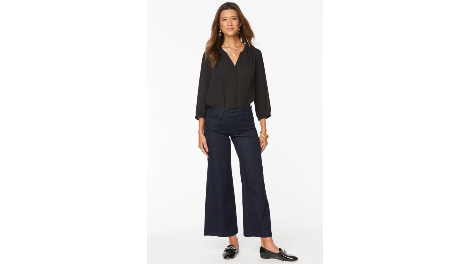 NYDJ best clothing stores for women over 50