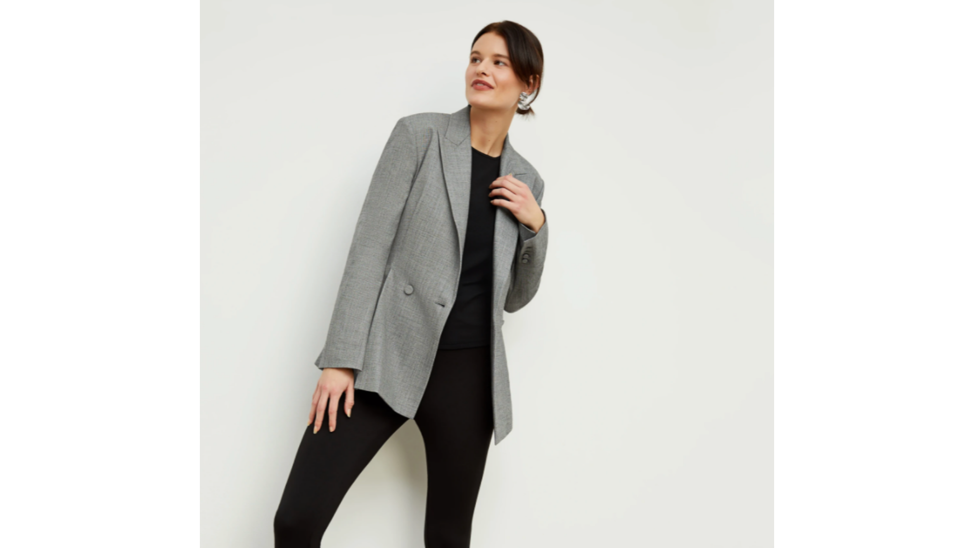 M.M. LaFleur best clothing stores for women over 50