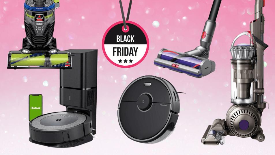best black friday vacuum deals