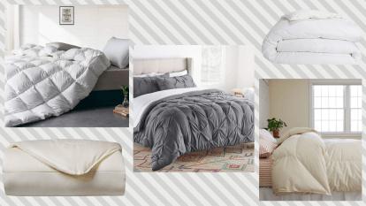 best winter comforters gallery