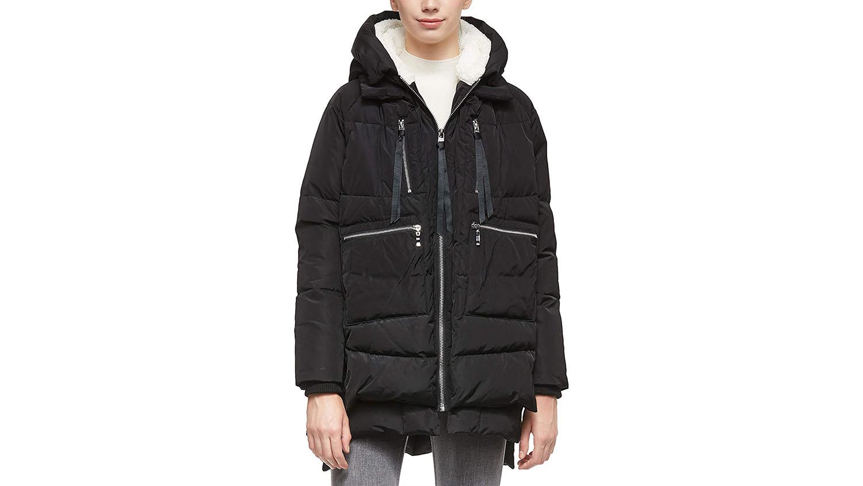 amazon coat