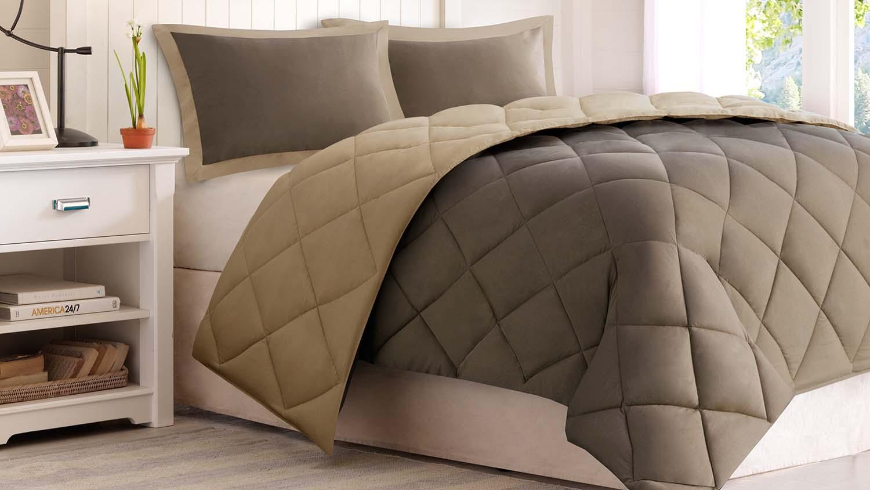 walmart comforter