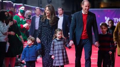 Royal Family story image