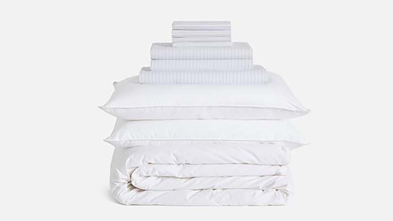 bedding bundle