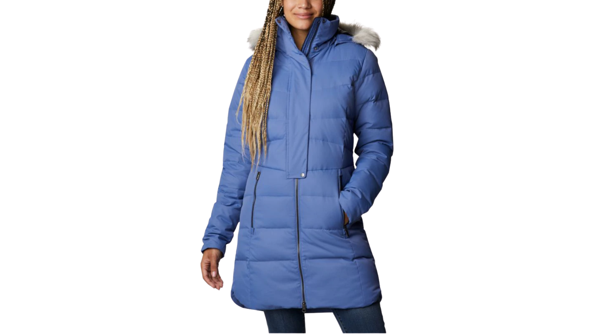 mid length coat best women's winter coats for extreme cold