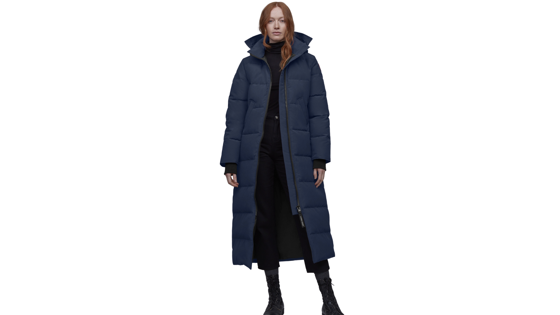 canada goose parka best women's winter coats for extreme cold