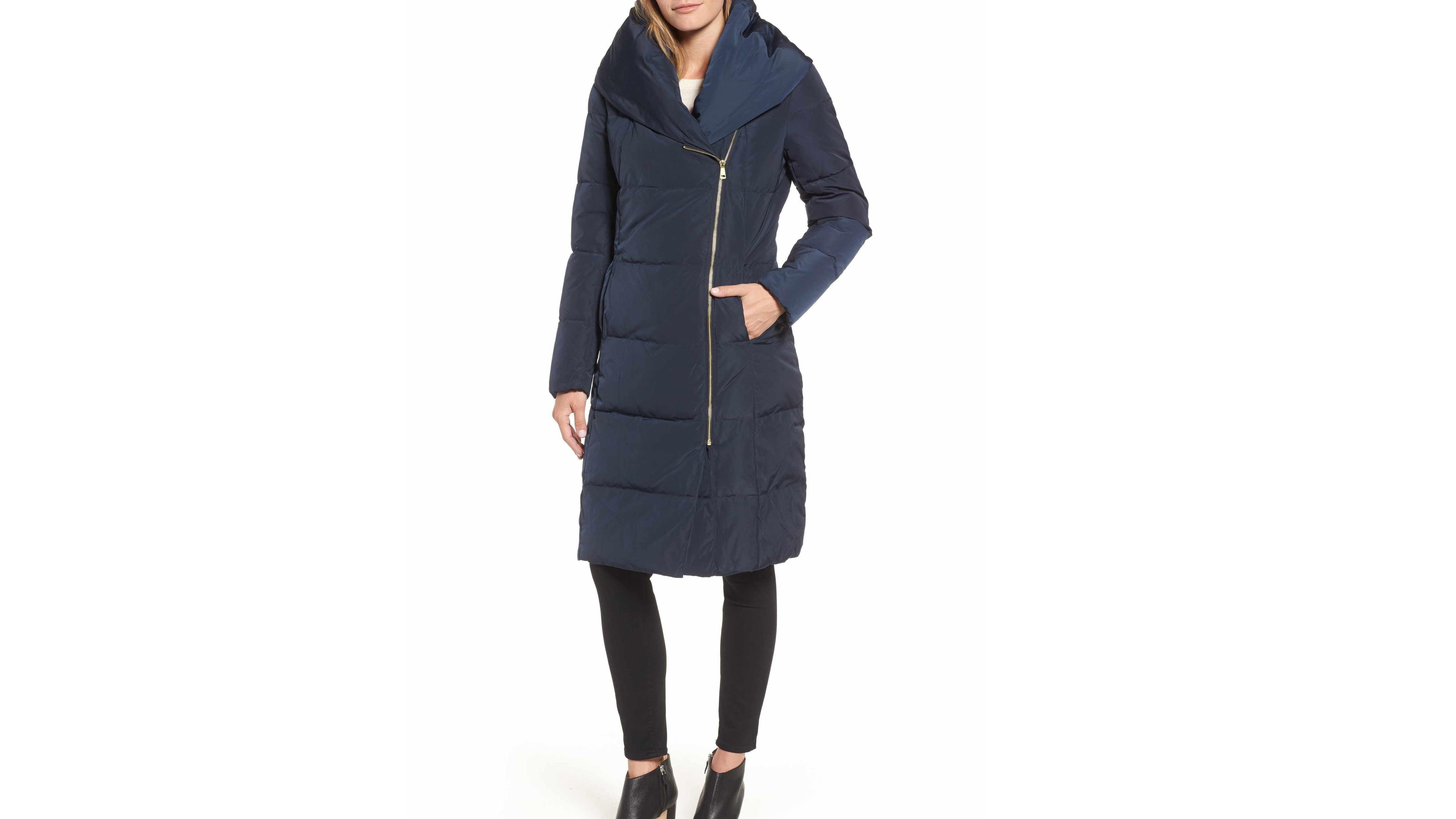 Cole Haan Winter Coat