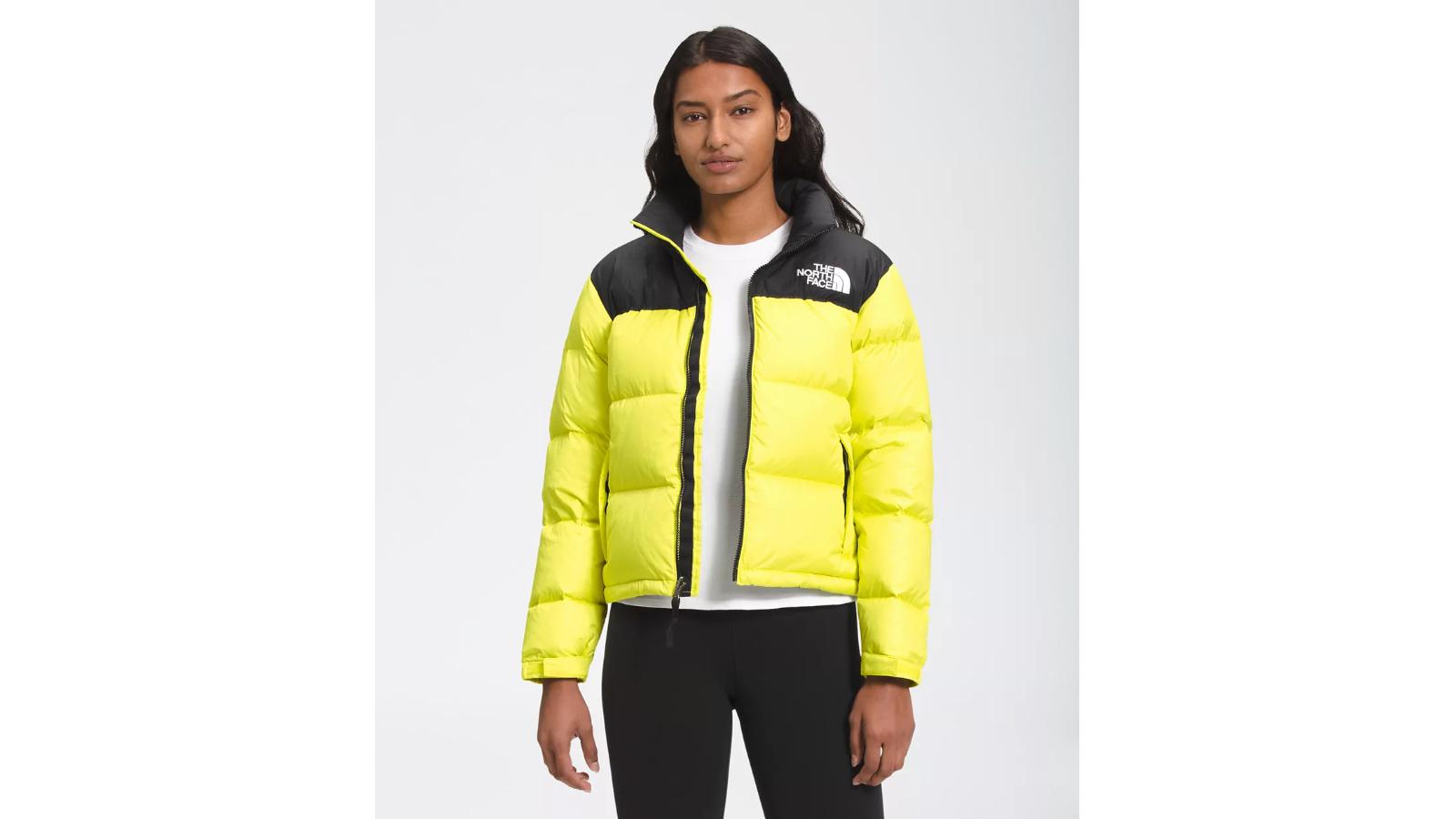North Face Winter Coat