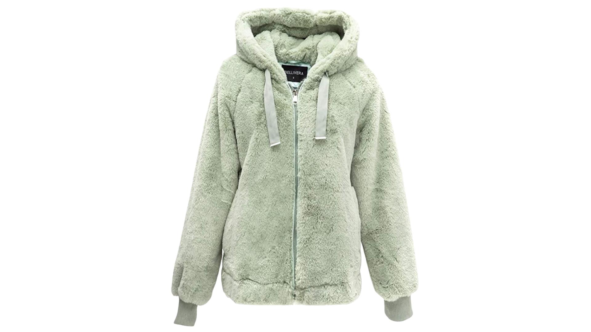 Bellivera best coats for women