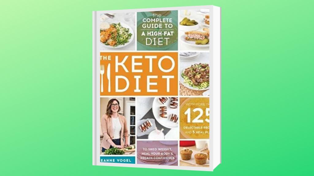 best keto cookbook keto diet