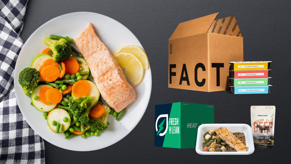 best keto meal delivery services