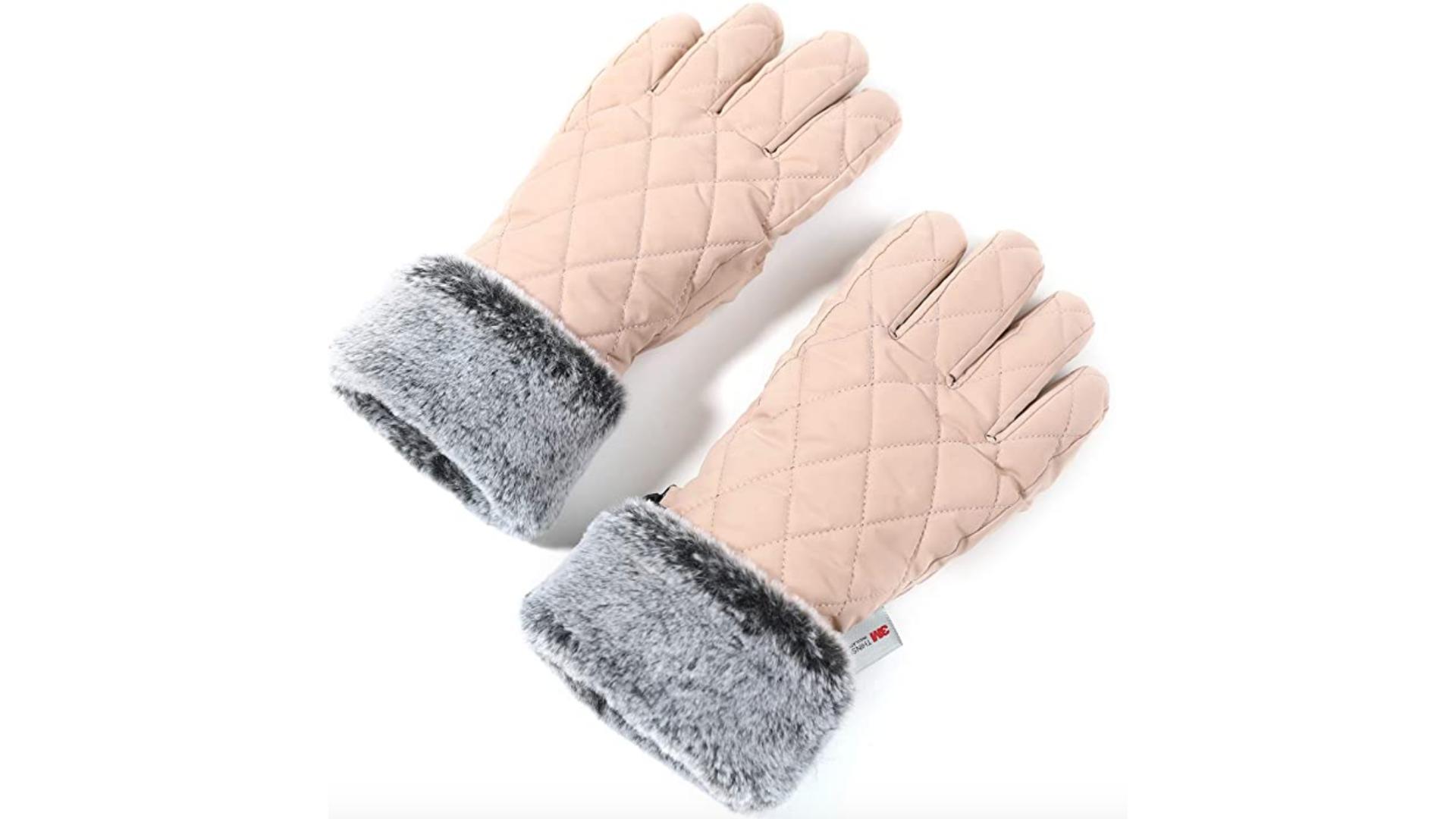 Accsa best winter gloves