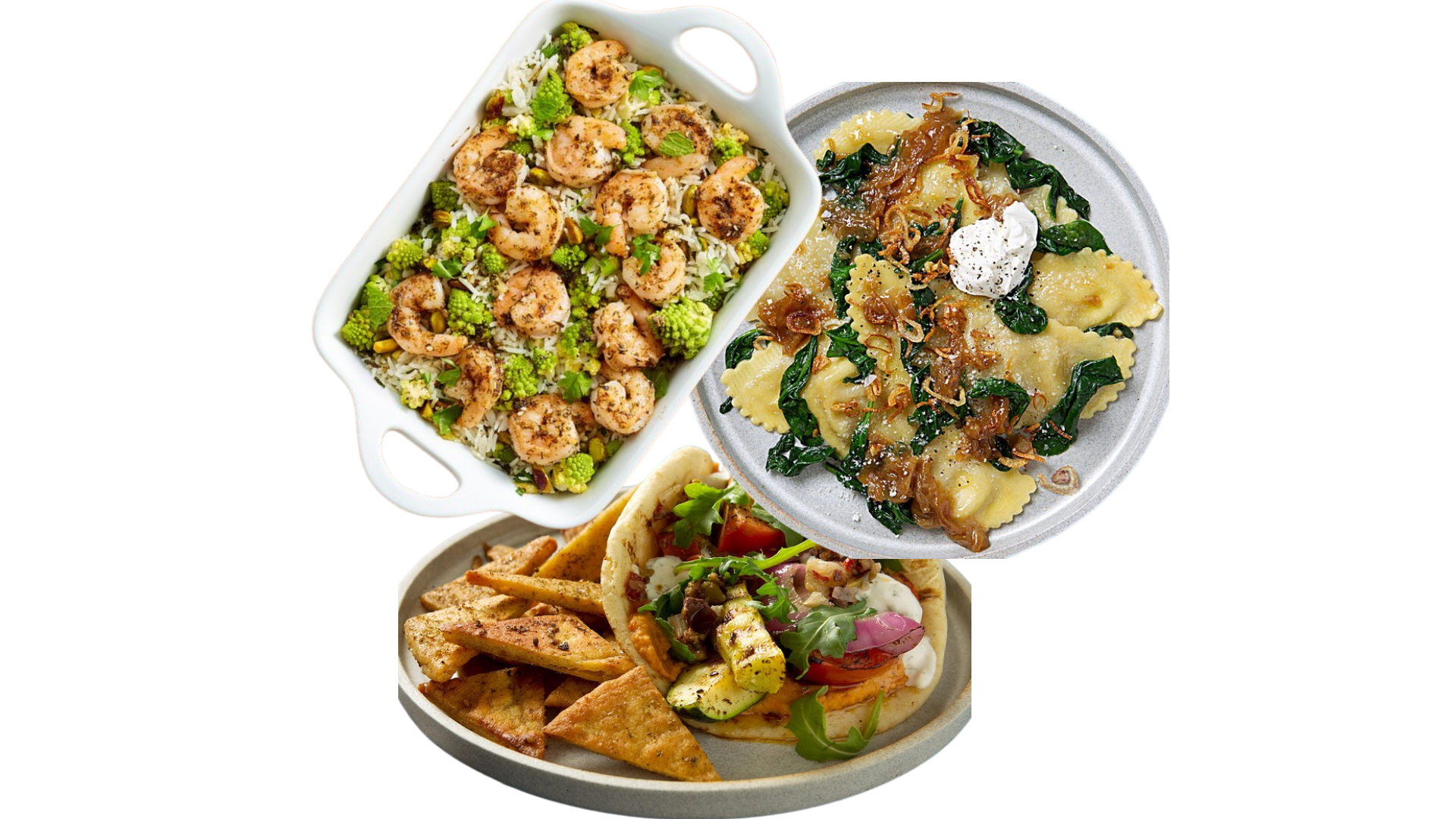 Gobble best meal delivery plan