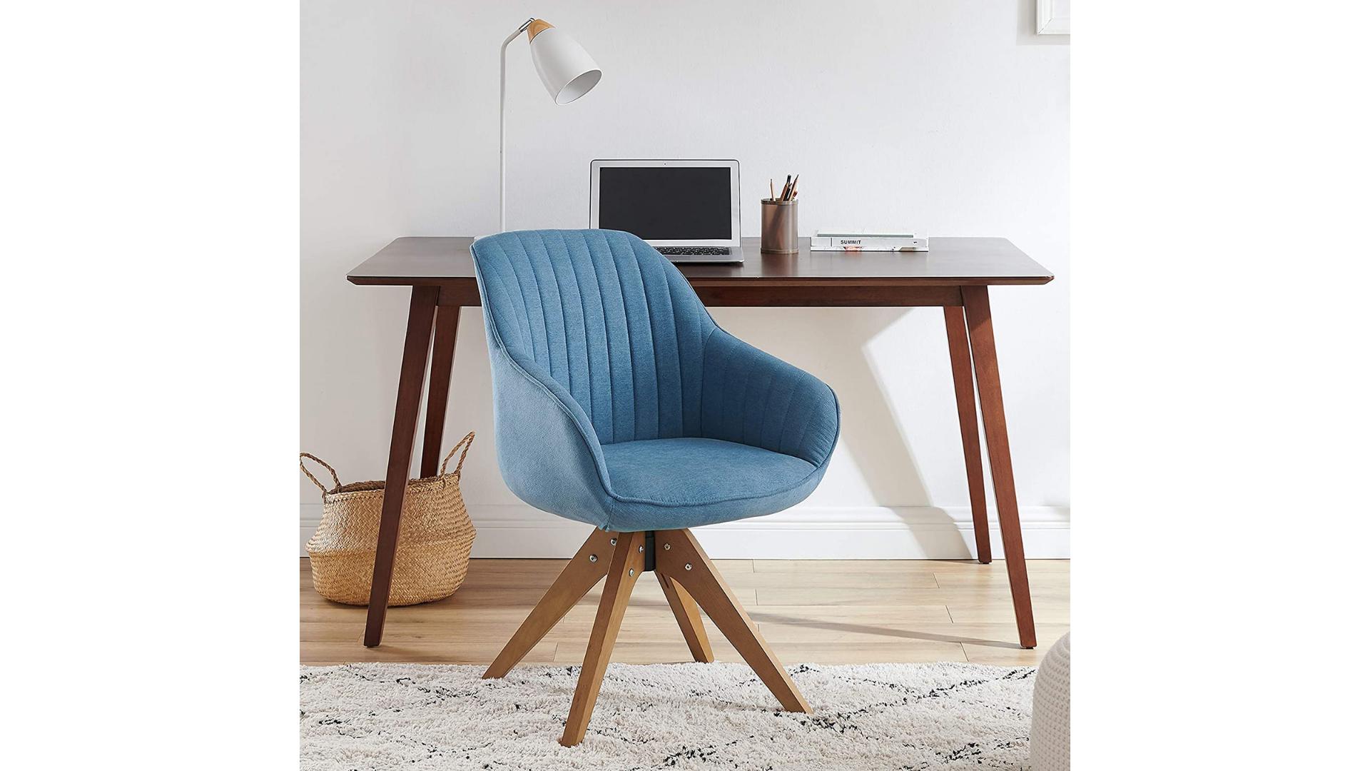 Art Leon best desk chair with no wheels