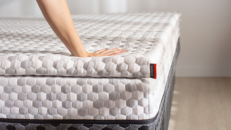 layla mattress topper