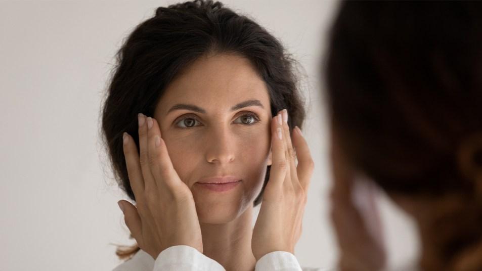 DIY eye massage story image
