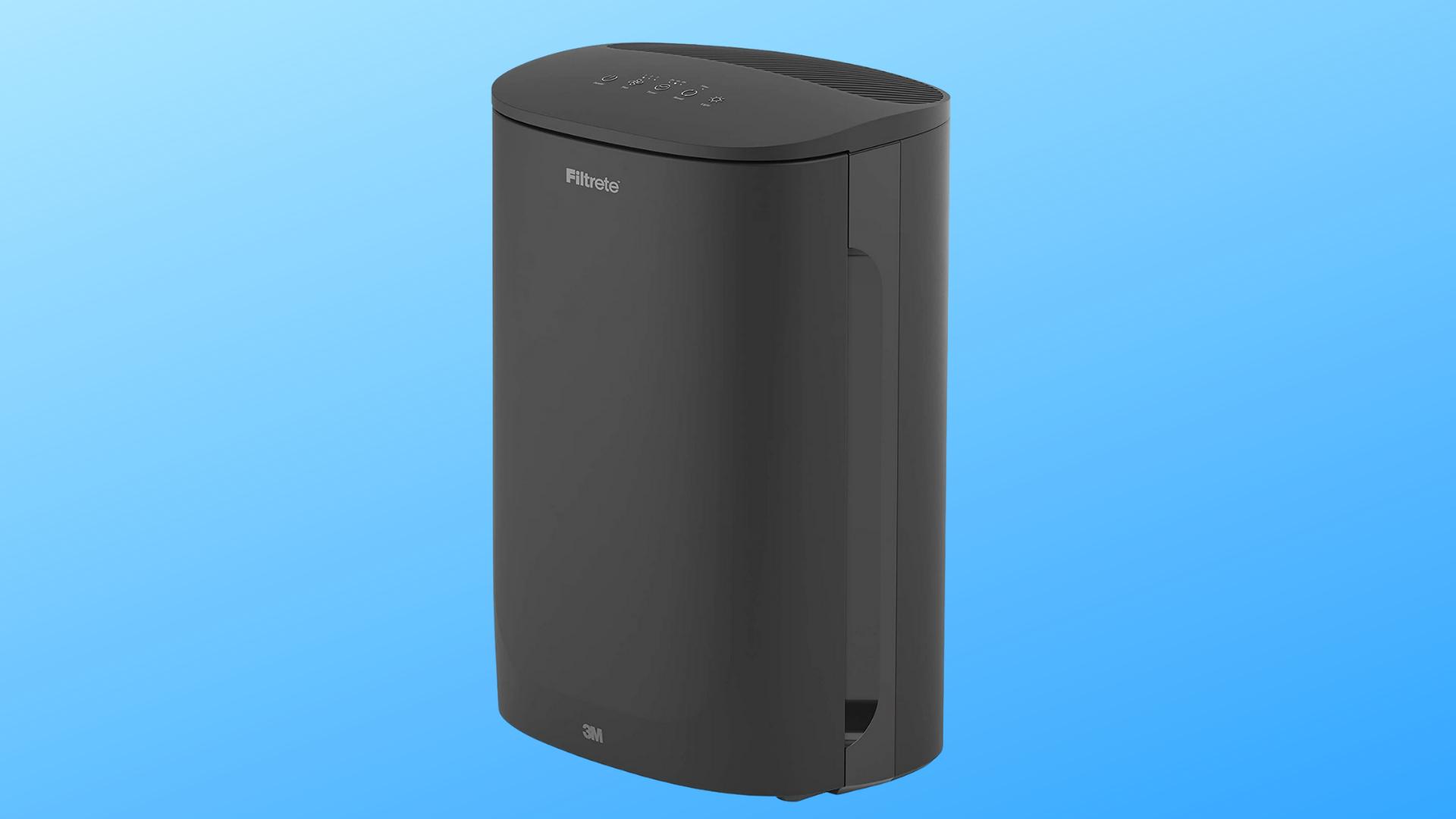 Filtrete best air purifier