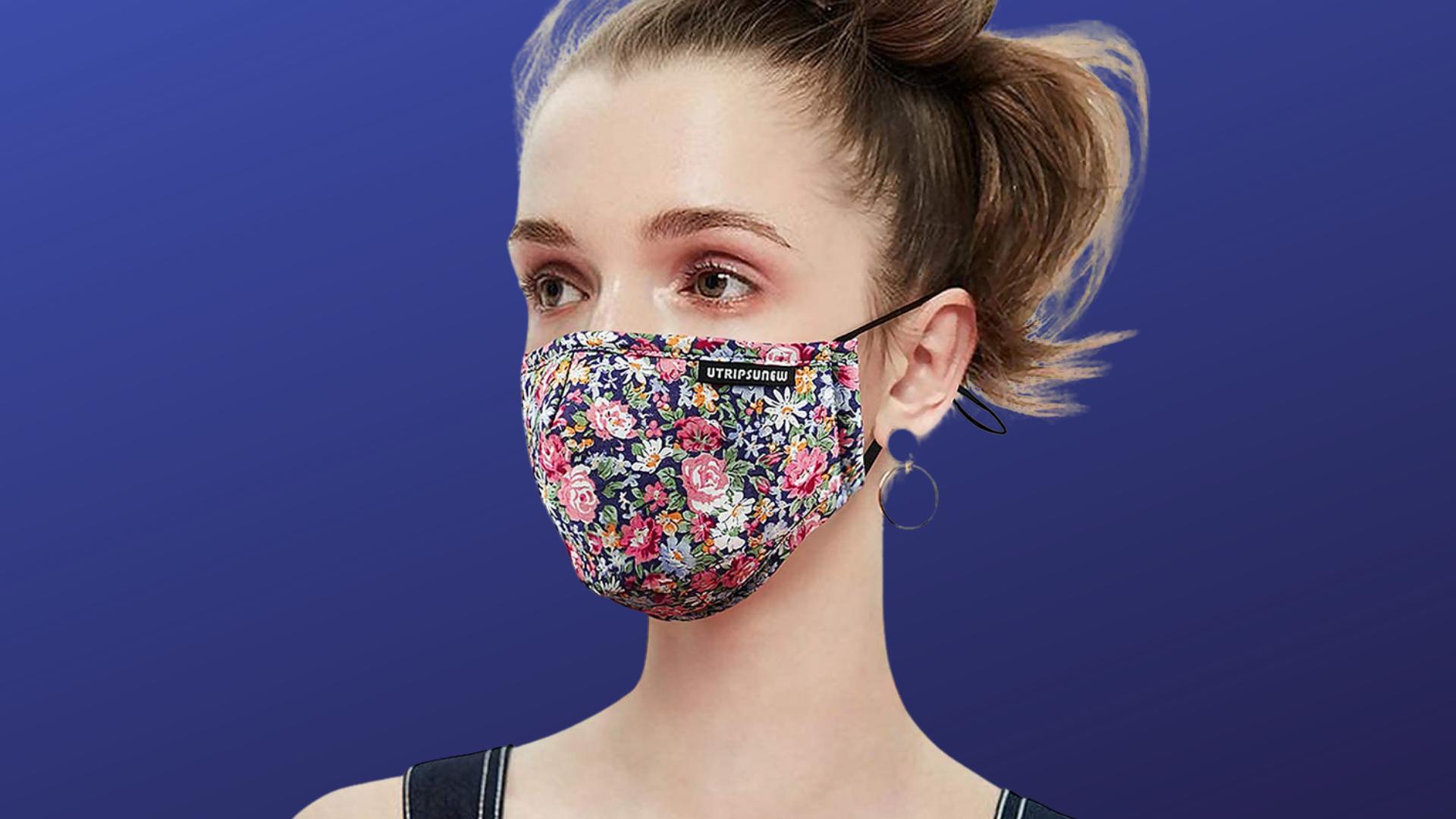 best face masks for glasses