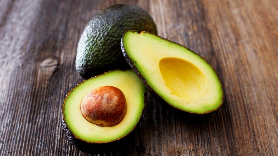 Don't Throw Away Avocado Peels story