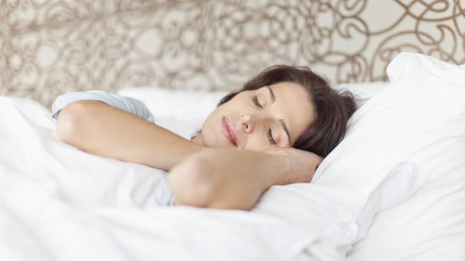 Sleep dementia study story image