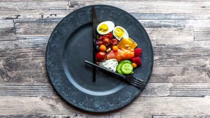type 2 diabetes fasting plan
