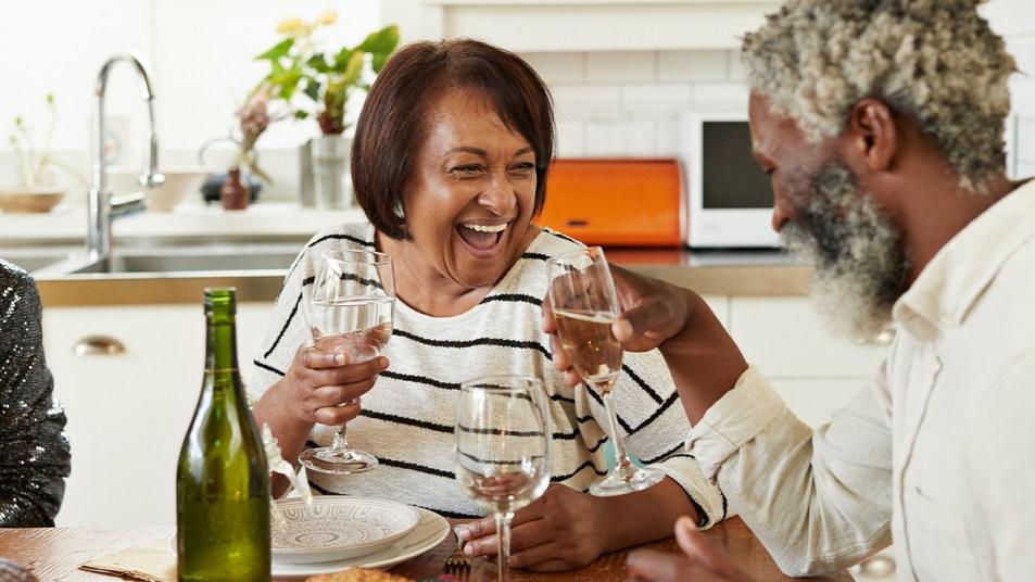 Enjoy Holiday Feast w/o the Fuss story image