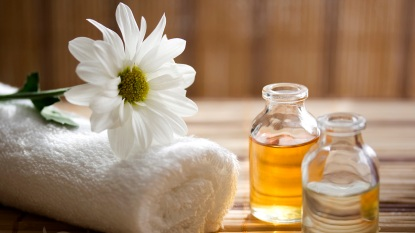 beauty oils from nature