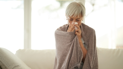 4 Natural Cures to Nix Allergy and Virus Symptoms mag image