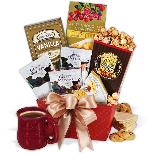 Gift Baskets Coffee Break