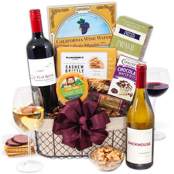 Gift Baskets Wine Party