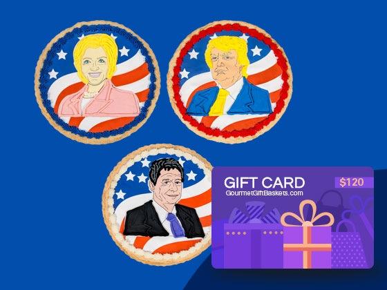 Gift Basket Sweeps Promo