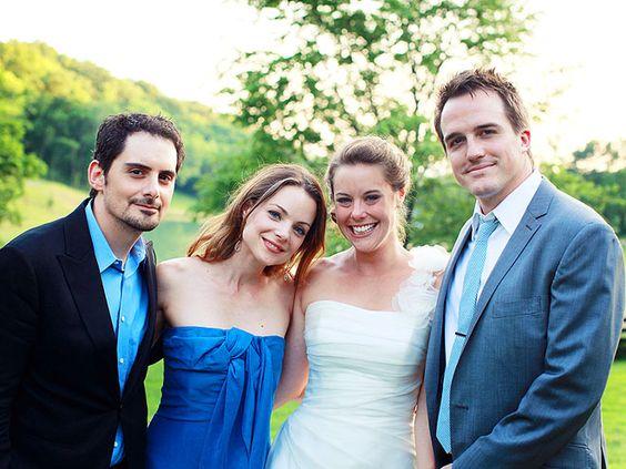 Brad-Paisley-Family