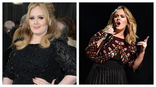 adele diet weight loss
