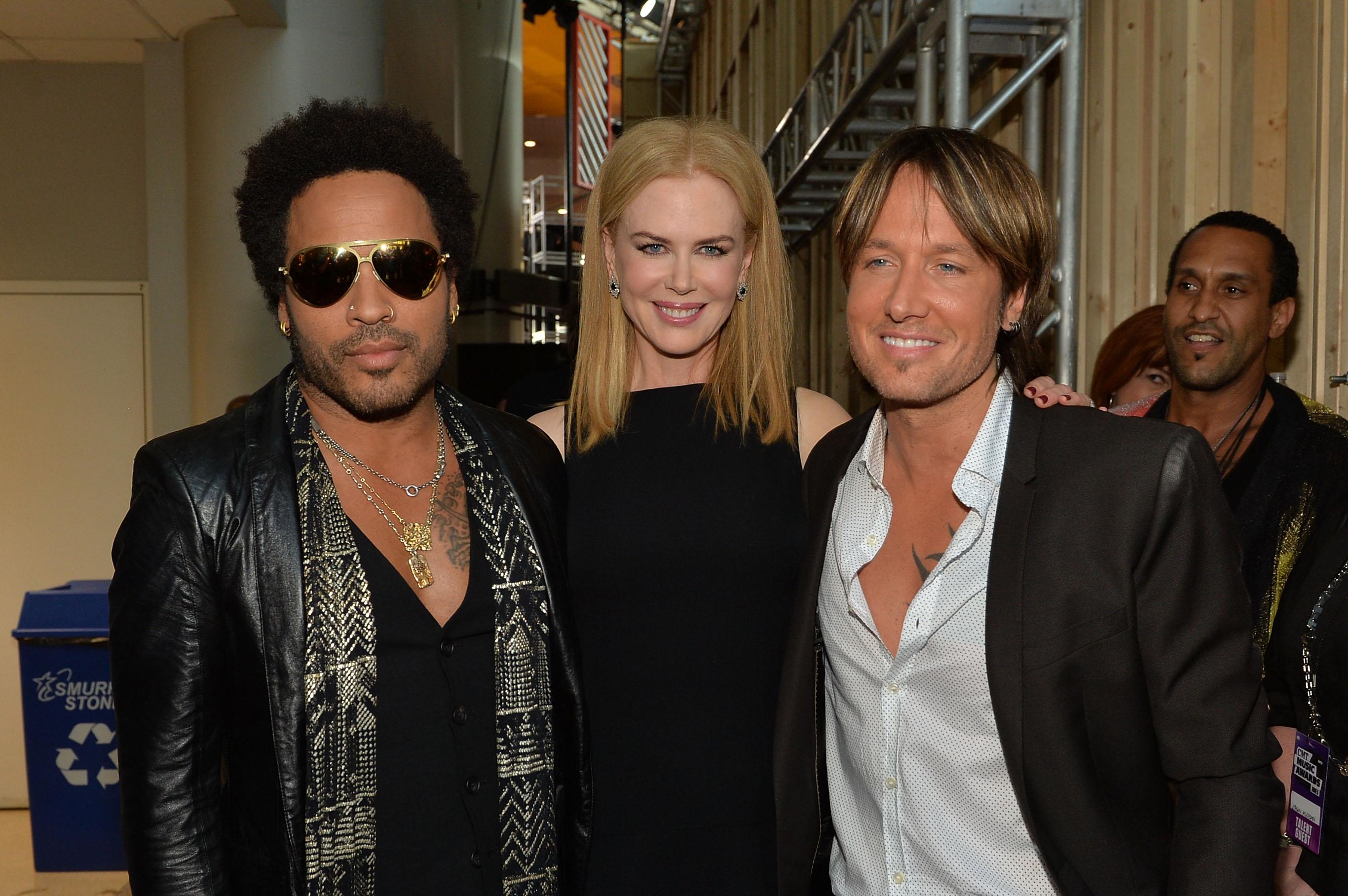 Lenny-Kravitz-Nicole-Kidman-Keith-Urban
