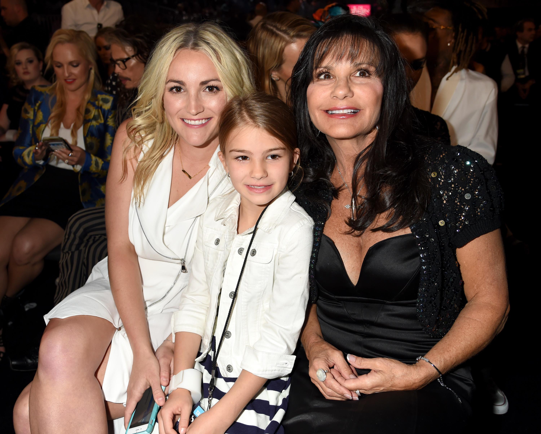 Jamie-Lynn-Spears-Daughter-Maddie