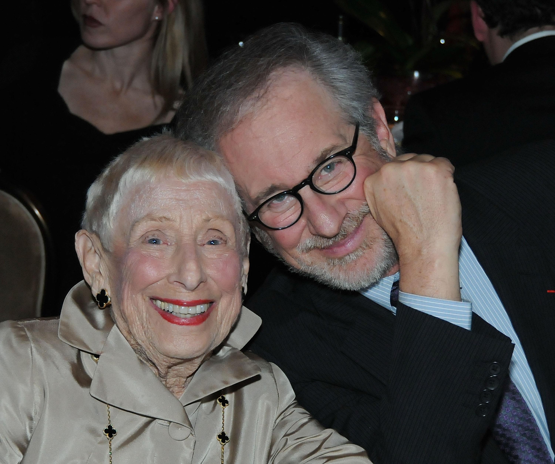 Steven-Spielberg-Mom