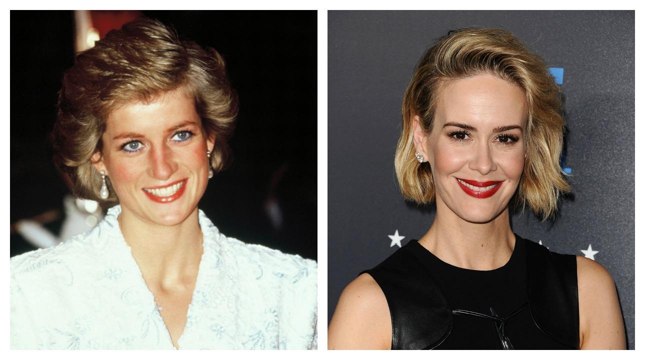 Princess-Diana-Sarah-Paulson
