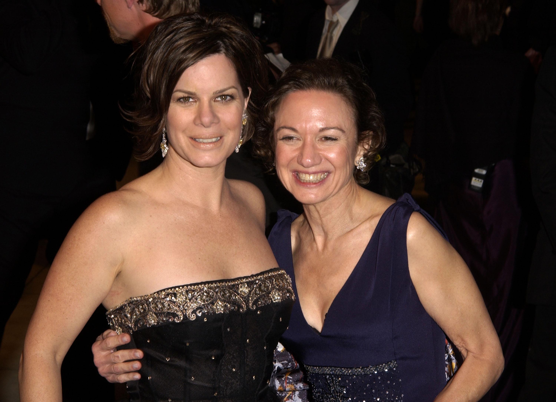 Marcia-Gay-Harden-Mom
