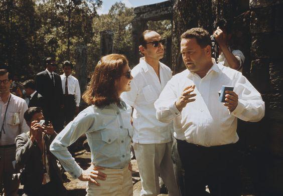 Jackie-Kennedy-David-Ormsby-Gore-Cambodia