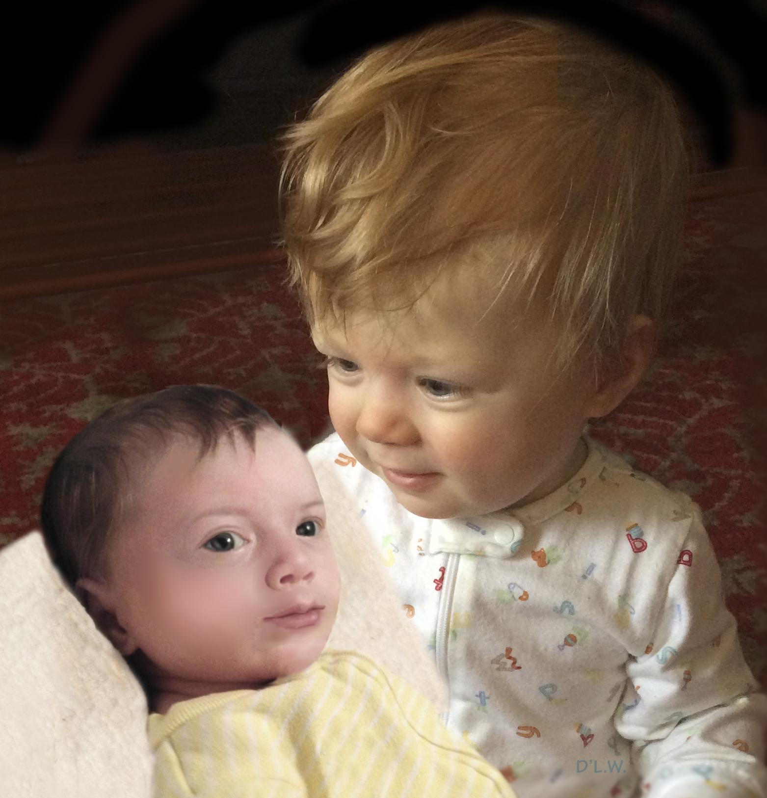 prince harry's future kids