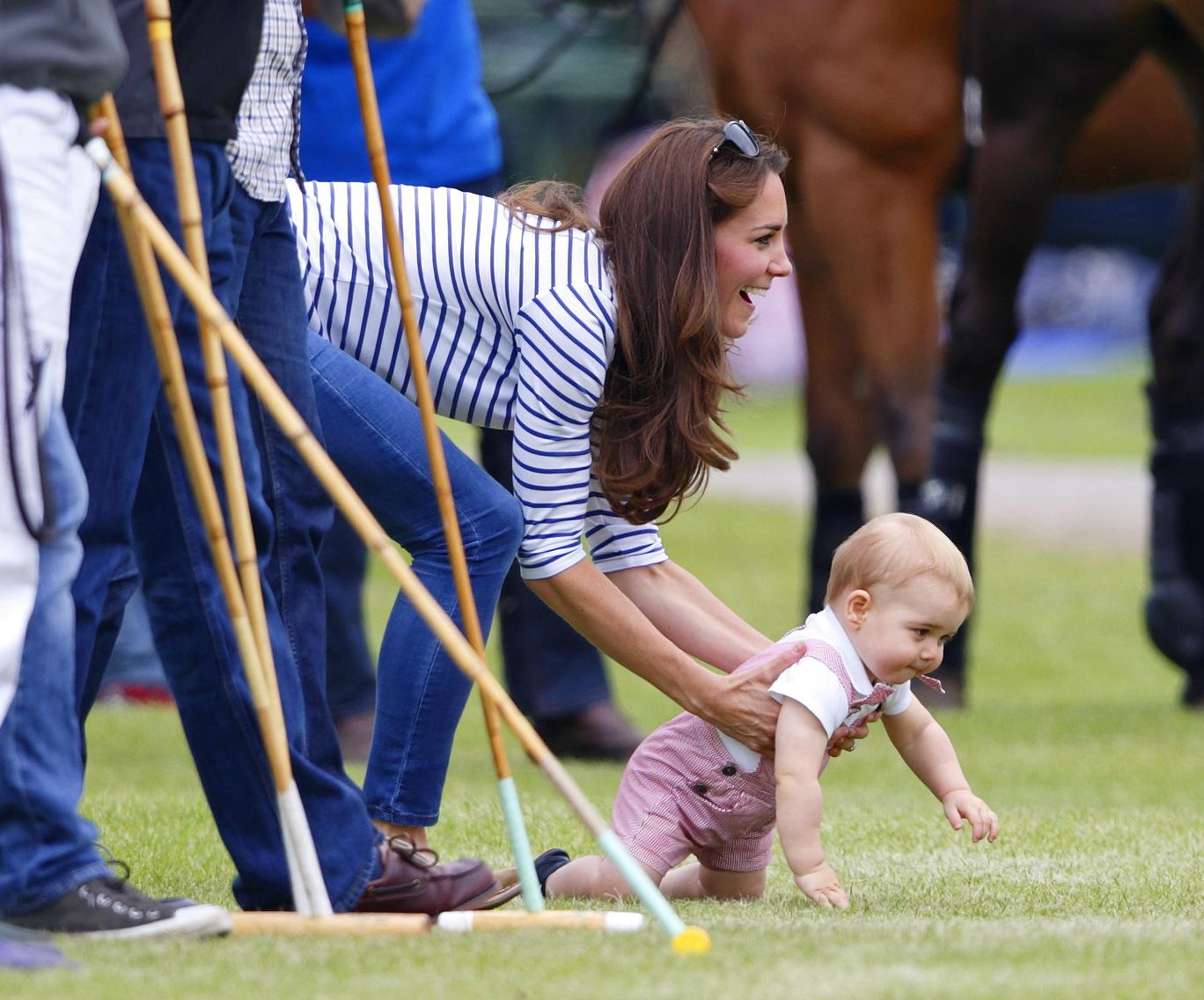 kate middleton watch polo