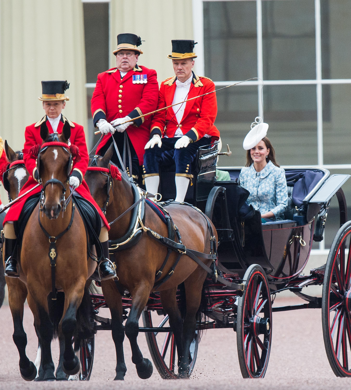 Kate Middleton Horse